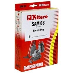 ����������� Filtero SAM 03 (5) Standard