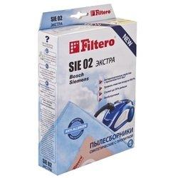 Пылесборник Filtero SIE 04 (4) Экстра