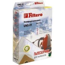 Пылесборник Filtero UNS 01 (2) Экстра
