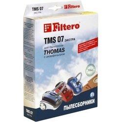 Пылесборник Filtero TMS 07(3) ЭКСТРА