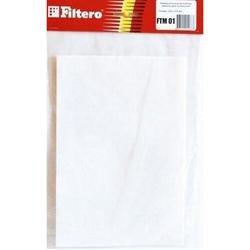 Фильтр для пылесоса Filtero FTM 01 микрофильтр