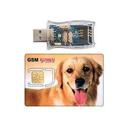 Мультисим-карта + программатор SIM-MAX 6 в 1 (CD002378) (желтый)