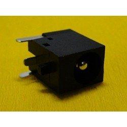 Разъем питания для ноутбука PJ001, 1.65 mm (CD017601)