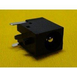 Разъем питания для ноутбука PJ001, 2.0 mm (CD017630)