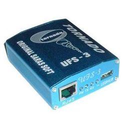 Программатор UFS3 Tornado + UFSXHWK (109 кабелей + CD + USB) (CD002960)