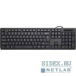 DEFENDER ММ OfficeMate SM-820 USB (черный)