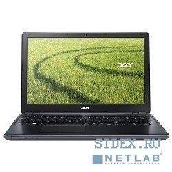 "ноутбук acer aspire e1-532g-35584g50nkk 15.6"", intel 3558u(1.7ghz), 4gb, 500gb, amd r5 m240, dvdrw, bt, wifi, win8, black [nx.mjmer.002]"