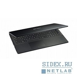 "ноутбук asus x551ma n3520, 4gb, 750gb, 15, 6"", 1366x768, dvd super multi, bt, windows8 [90nb0481-m00950]"