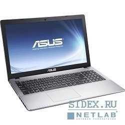 "������� asus x550lnv-xo270h i3 4010u(1.7ghz), 4gb, 500gb, 15.6"", dvdrw, ext:geforce 840m 2gb, cam, bt, wifi, w8 [90nb04s2-m04180]"