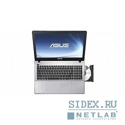 "������� asus x550lnv-xo226h i7 4510u(2ghz), 8192mb, 1t, 15.6"", dvdrw, ext:geforce 840m 2gb, cam, bt, wifi, w8 [90nb04s2-m03560]"
