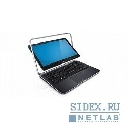 "ноутбук dell xps 12 (221x-7101) i5-3317u (1.7), 8g, 256g ssd, 12, 5""fhd touch, int:intel hd 4000, bt, win8 pro (221x-7101) (backlit)"