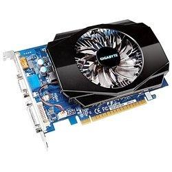 GIGABYTE GeForce GT 730 700Mhz PCI-E 2.0 2048Mb 1600Mhz 128 bit 2560x1600 DVI HDMI HDCP