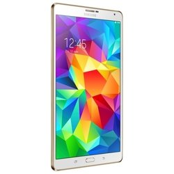 Samsung Galaxy Tab S 8.4 SM-T705 16Gb LTE (белый) :