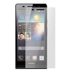 Защитная плёнка для Huawei Ascend G6 (Vipo) (прозрачная)