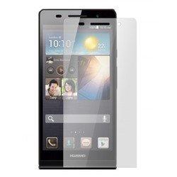 Защитная плёнка для Huawei Ascend P7 (Vipo) (прозрачная)