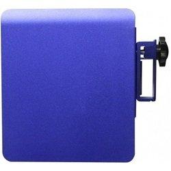 Подставка столика для компьютерной мышки (ASX CD120751) А и Х серии (синий)