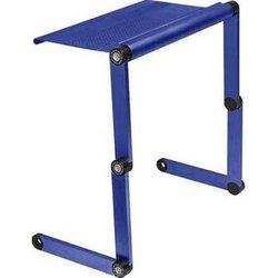 """Стол подставка для ноутбука до 17"""" (ASX A6) (синий)"""