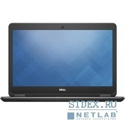 "ноутбук dell latitude e7440 (ca022russiale74406rus) 14"",  intel core i5 4300u,  1.9ггц,  8гб,  128гб ssd,  intel hd graphics 4400,  windows 7 prof,  серебристый"