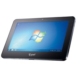 3Q Qoo Surf Tablet PC AN1008A 2Gb DDR3 64Gb SSD 3G (черный) :::