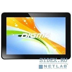 Digma Plane 10.1 3G (черный) :::