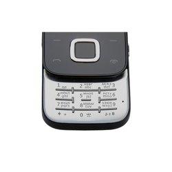 Клавиатура для Nokia 5330 (CD013206) (черный)