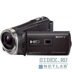 Цифровая видеокамера Sony HDR-CX330E Black 2.29 Mp,  30x(350x), 2.7'',  microSDHC,  SDXC,  WIFI