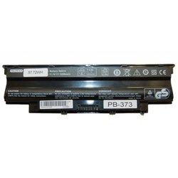 Аккумулятор для Dell N3010 13R, J1KND (PALMEXX PB-373) (черный)