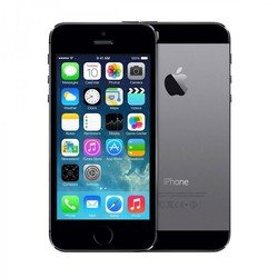 Apple iPhone 5S 32Gb Space Gray (серый) :::