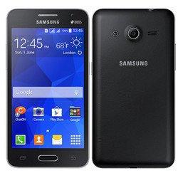 Samsung Galaxy Core 2 Duos G355H (черный) :::