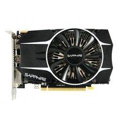 Sapphire Radeon R7 260X 1000Mhz PCI-E 3.0 2048Mb 1250Mhz 128 bit 2560x1600 DVI HDMI HDCP