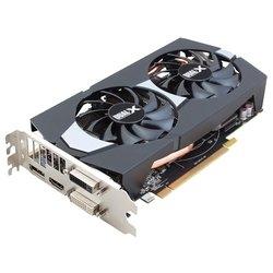 Sapphire Radeon R9 270 920Mhz PCI-E 3.0 2048Mb 1400Mhz 256 bit 2560x1600 2xDVI HDMI HDCP