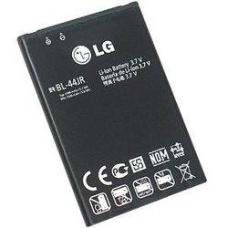 Аккумулятор для LG P940 Prada 3.0 (BL-44JR)