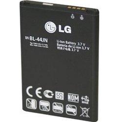 Аккумулятор для LG P970, L5, E400 (BL-44JN)