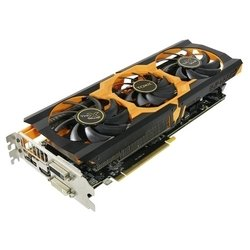 Sapphire Radeon R9 280X 1000Mhz PCI-E 3.0 3072Mb 1600Mhz 384 bit 2560x1600 2xDVI HDMI HDCP