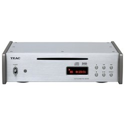 TEAC PD-501HR (серебристый)