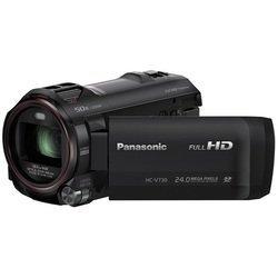 Panasonic HC-V730 (черный)