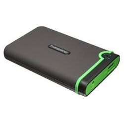 Transcend HDD Portable StoreJet Mobile M3 2Tb (черный)