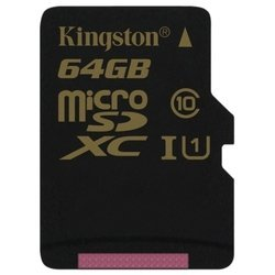 Kingston SDCA10/64GBSP