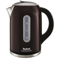 Tefal KI 410B30 Thermovision Inox (����������)