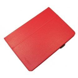 Чехол-книжка для Asus MeMO PAD FHD 10 ME302KL (Palmexx SMARTSLIM) (красный)