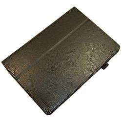 Чехол-книжка для Asus MeMO PAD FHD 10 ME302KL (Palmexx SMARTSLIM) (черный)