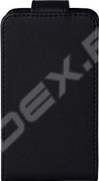 a628d4c6d8ce РосТест - официальная гарантия производителя чехол-флип для keneksi solo  (ibox classic yt000005497) (черный)