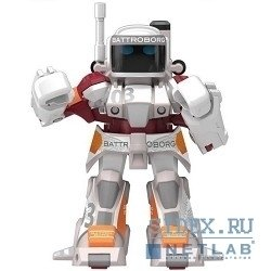 "����� ��� ����� ""battrobot fighting robots"" [frb02] �����"