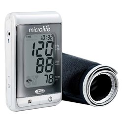 Тонометр автоматический Microlife BP A 110 риск инсульта Afib, МАМ