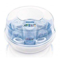 Стерилизатор для бутылочек в СВЧ (Philips Avent SCF282/02)