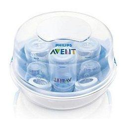 Стерилизатор для бутылочек в СВЧ (Philips Avent SCF281/02)