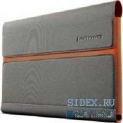 lenovo tablet acc sleeve&film , b8000, orange [888016003]