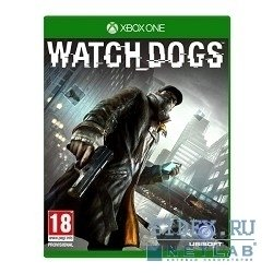 ���� watch dogs. ����������� �������