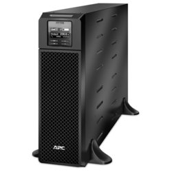 APC by Schneider Electric Smart-UPS SRT 5000VA 230V (черный)