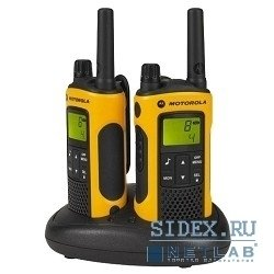 Motorola TLKR-T80 EXTREME (������)